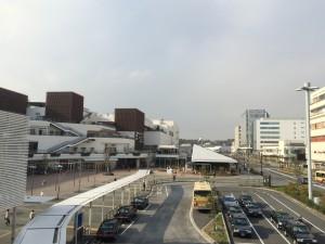 辻堂駅 テラスモール2015-03-23 15.43.33
