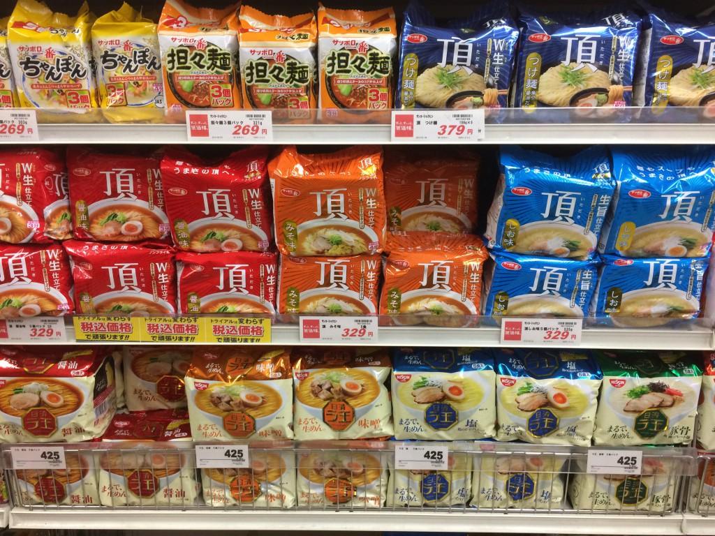 袋入麺陳列棚2015-04-02 22.20.55