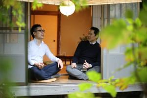 1日でサイト作成 アアルスタジオ@鎌倉 外から語らい