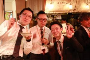 SMECs 中小企業診断士 新年交流会3