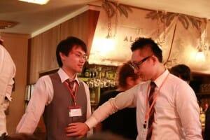 SMECs 中小企業診断士 新年交流会6