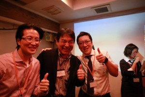 SMECs 中小企業診断士 新年交流会1