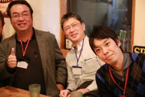 SMECs 中小企業診断士 新年交流会7
